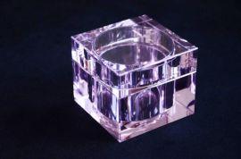 精美水晶盒