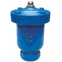 P1(QB1)-1O型单口排气阀