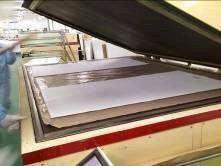 特氟龙高温布,漆布,焊布,层压布