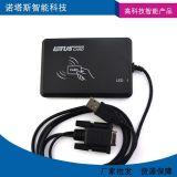 高頻RS232介面RFID讀寫器嵌入式IC卡讀寫器二次開發