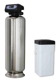 供应云南空气能软水机大型中央空调软水设备洗涤公司软水设备