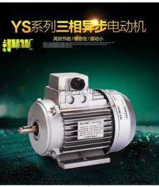 德东洗车机专用YS7124  0.37KW防水特制