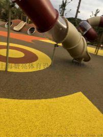 橡胶粒子批发 直销橡胶粒子 苏州橡胶跑道工程