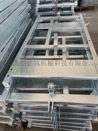 镀锌630吊篮贵州中国吊篮久创品牌高空作业吊篮