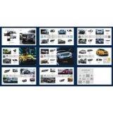 专业画册设计、企业VI设计、形象设计、样本、宣传品