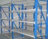 仓库常用轻中型货架定制,保证您的满意!