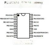 PMC232-S14 台湾应广单片机