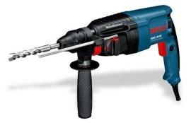 原装博世BOSCH电动工具 GBH 2-26RE电锤 冲击钻多功能调速正反转