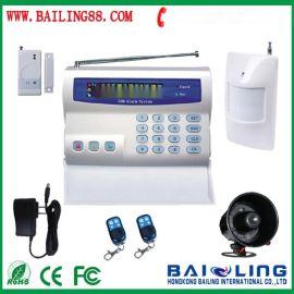 BL-2000 GSM报警主机,智能防盗报警器,GSM防盗报警器