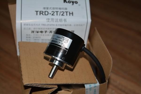 TRD-2T600BF  日本光洋編碼器原裝