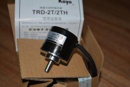 TRD-2T600BF  日本光洋编码器原装**