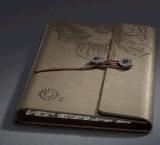 西安筆記本定製,定做筆記本