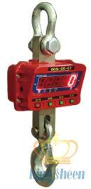 直视吊钩秤10吨 **电葫芦行车用的电子吊秤