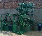 钢丝绳分丝机、多股钢绞线破股机拆分机,质量保证价格合理