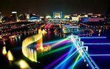 建築夜景照明設計盡在騰博光電