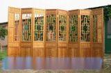 西安屏風,木隔斷,古典屏風,仿古屏風定制,仿古屏風批發 聚龍御寶供應