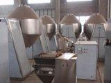肝胆素干燥设备,双锥回转真空干燥设备,烘干设备