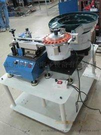 杭州送货上门 自动电感剪脚机专利自动化