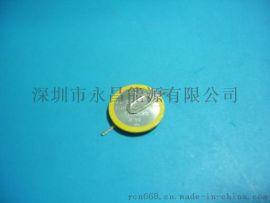 CR1620焊脚电池 1620打引脚电池厂家