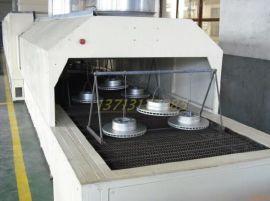 东莞专业隧道炉 烘干线 隧道烘干炉 干燥食品烘炉