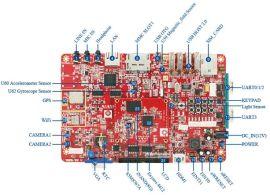 海天雄嵌入式开发平台CES-4412P
