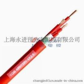 供应硅橡胶耐高温电力电缆YGG-4X2.5