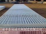 建筑钢格栅网 钢格栅规格 钢格栅盖板厂家