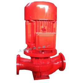 XBD-ISG单级管道消防泵