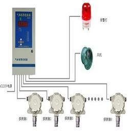 西安固定式氢气检测仪