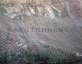河北主動防護網,柔性防護網
