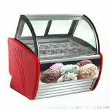 涉川冰淇淋冷柜展示柜