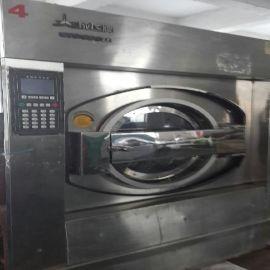 衡阳洗衣厂直销各种二手洗脱机