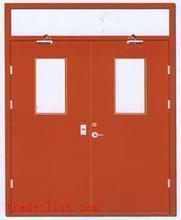 江西洪都防火门厂家直销钢质木质防火门,防火卷帘门出售安装