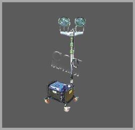 SFW6110B 升降式照明灯 便携式移动照明车 远程泛光灯