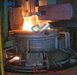 宇友冶金专业设计制作LF钢包精炼炉