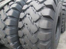 23.5-25铲车装载机轮胎 龙工花纹工程机械轮胎