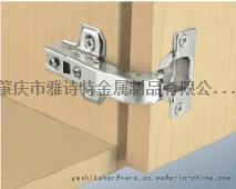 厂家直销 不锈钢液压缓冲阻尼铰链