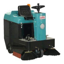 公园道路扫地机 工厂地面扫地机 电动扫地机 驾驶室扫地机 威德尔CS-1050
