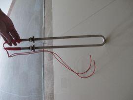 不锈钢双头防水电热管