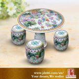 店面擺件怎麼選,裝飾陶瓷桌凳,陶瓷桌凳優點
