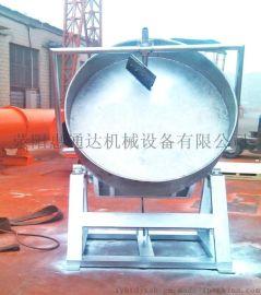 惠通达机械有机肥圆盘造粒机2-5米均有现货