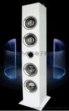 Portable wooden speaker攜帶型多功能讀卡音箱FSD-8889