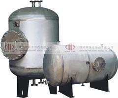 高效节能的科华兴浮动盘管换热器、浮动盘管热交换器厂家直销