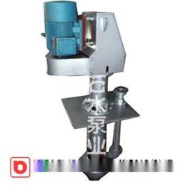 石家庄液下泵厂, SP(R)型液下渣浆泵