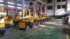 1600xyz直角坐标全自动数控四轴焊接机械手