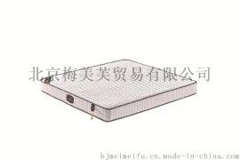 席梦思 乳胶弹簧床垫 北京床垫 梅美芙床垫