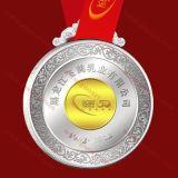 佛山专业金属奖牌订做广州比赛奖牌制作厂家