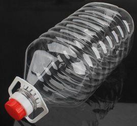山东厂家专业生产20L色拉食用油桶塑料桶 散装酒透明桶