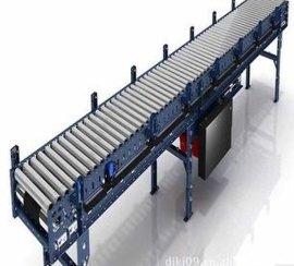 天津迪捷定制滚筒输送机 传送机 定制定做输送设备 传送设备