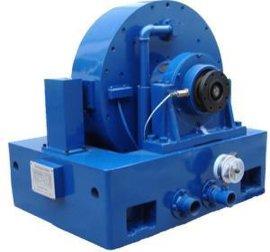电涡流测功机 (DW100)